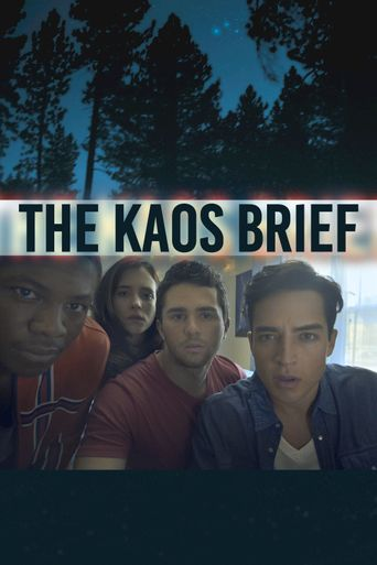 The Kaos Brief Poster