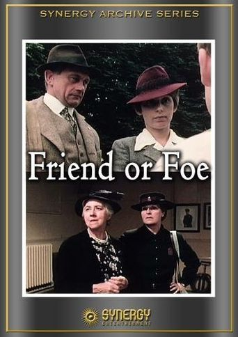 Friend or Foe Poster