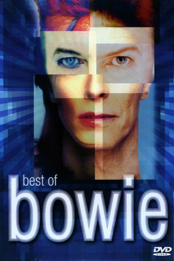 David Bowie: Best Of Bowie Poster
