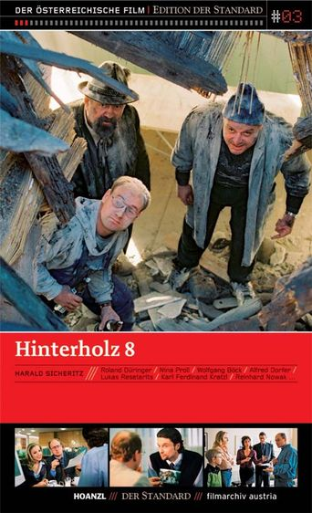 Hinterholz 8 Poster