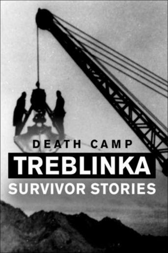 Death Camp Treblinka: Survivor Stories Poster