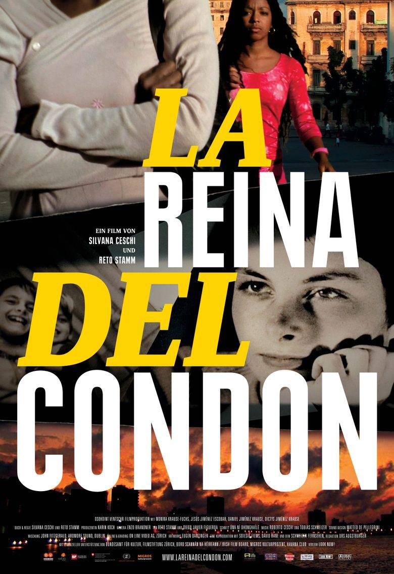 Queen of Condoms Poster