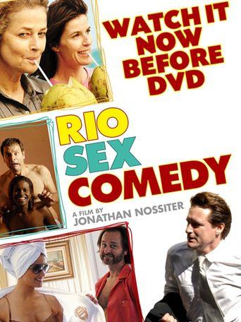 Rio Sex Comedy Poster