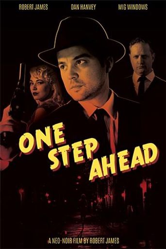 One Step Ahead Poster