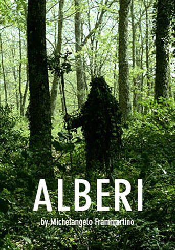 Alberi Poster