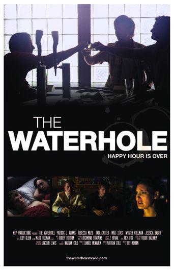 The Waterhole Poster