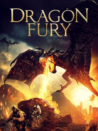 Dragon Fury Poster