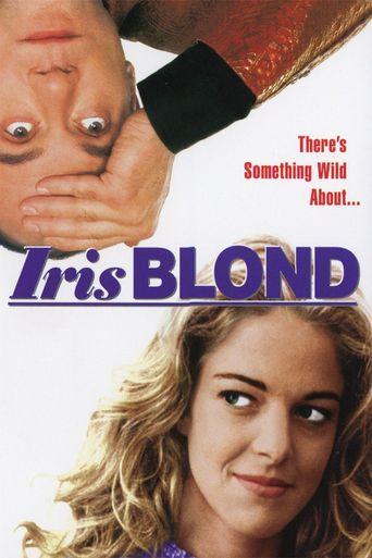 Iris Blond Poster