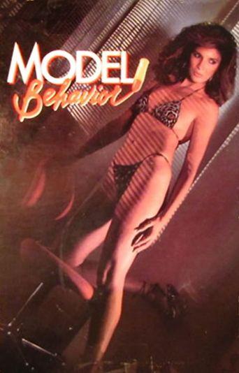 Model Behavior Poster