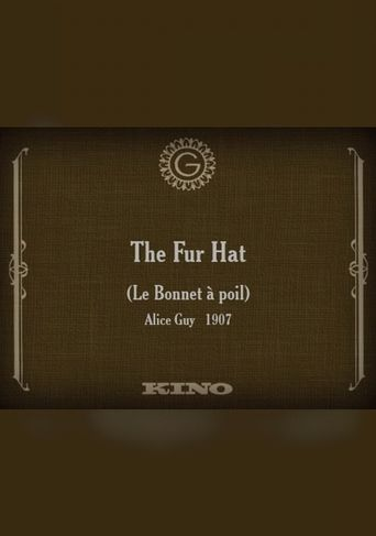 The Fur Hat Poster
