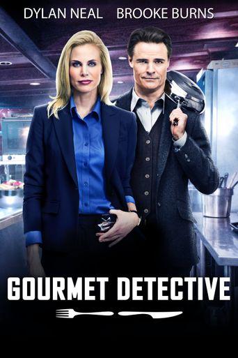 Gourmet Detective Poster