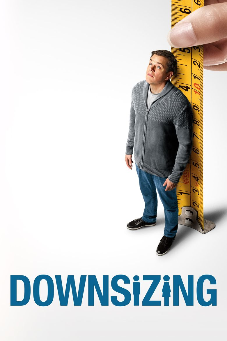 Watch Downsizing