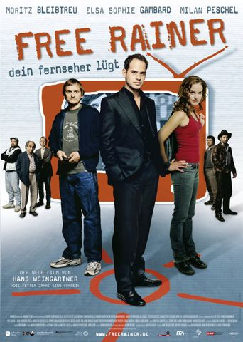 Reclaim Your Brain Poster