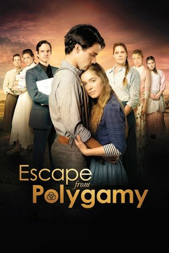 Escape from Polygamy Poster