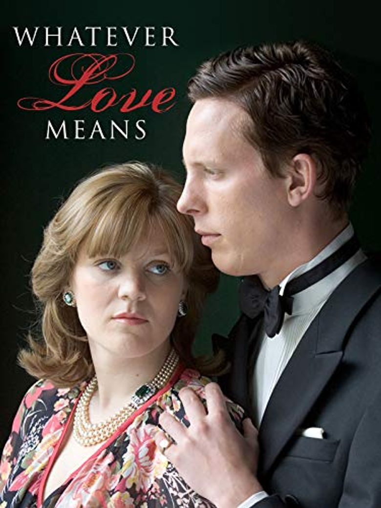 Whatever Love Means Poster