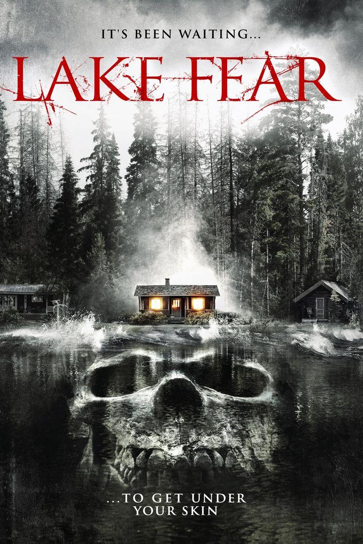 Lake Fear Poster