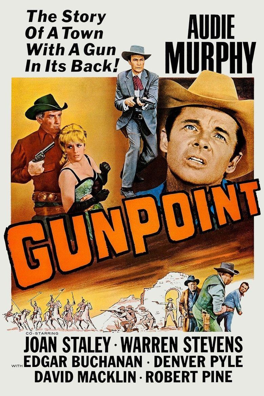 Gunpoint Poster