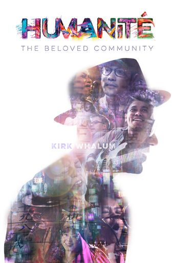 Humanite, The Beloved Community Poster