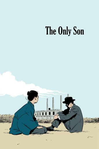 The Only Son Poster