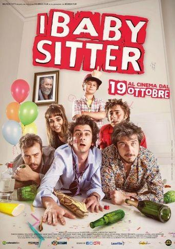 I Babysitter Poster