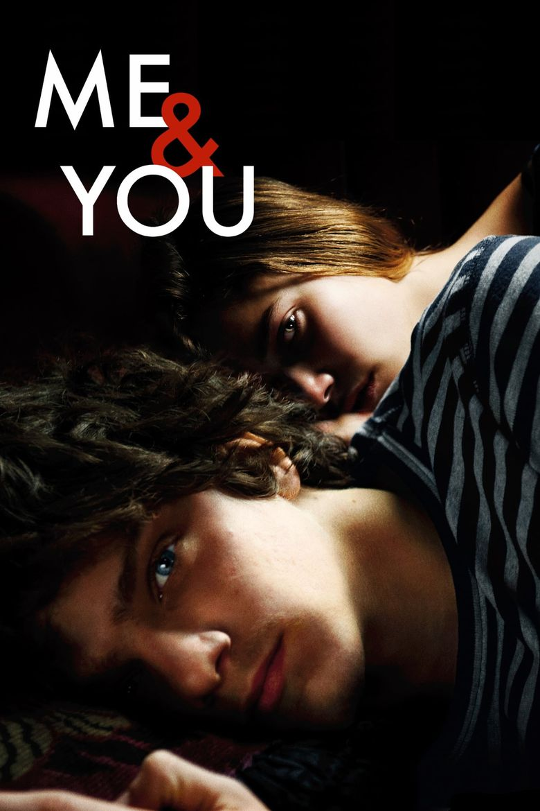 Me and You Poster