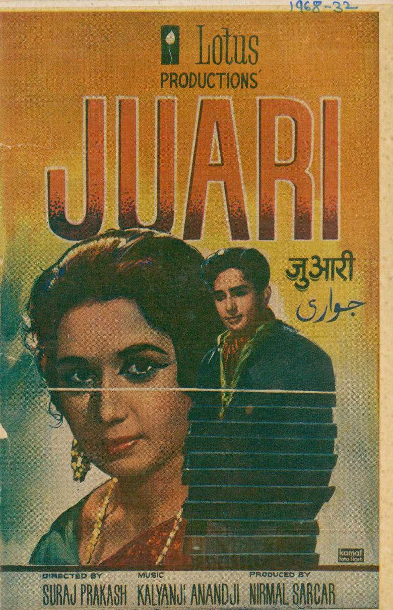 Juaari Poster