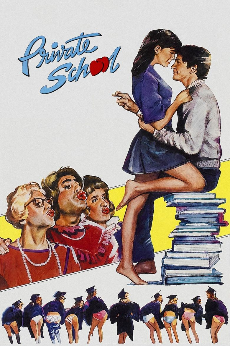 Private School 1983 - Where To Watch It Streaming Online  Reelgood-5187