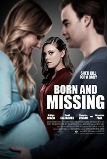 Born and Missing Poster