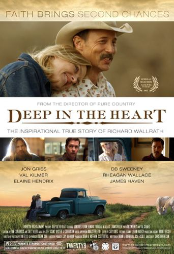 Watch Deep in the Heart