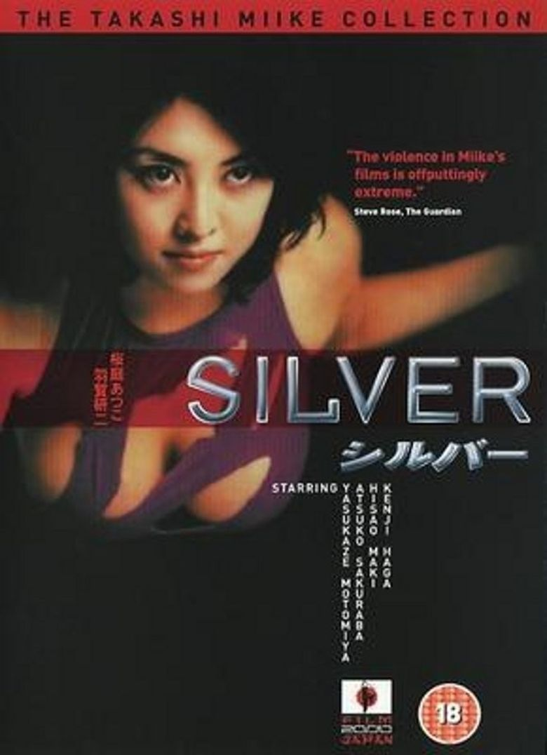 Silver Poster