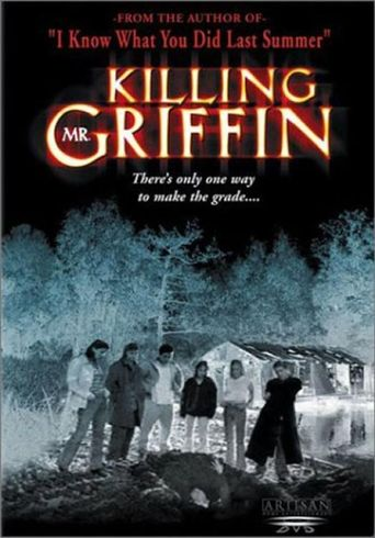 Killing Mr. Griffin Poster