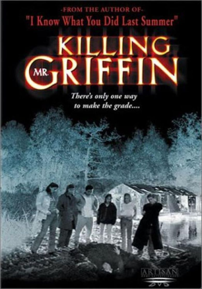 Killing Mr. Griffin Poster
