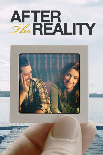 After the Reality Poster