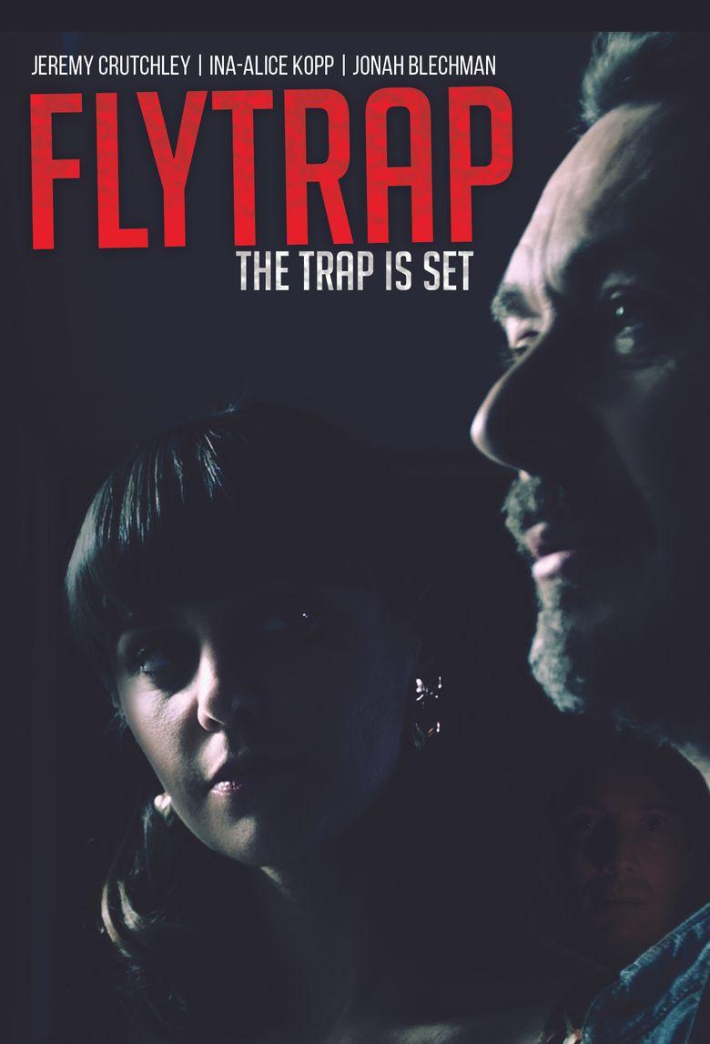 Flytrap Poster