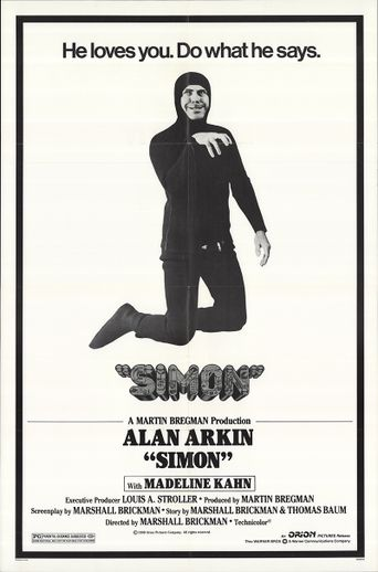 Watch Simon