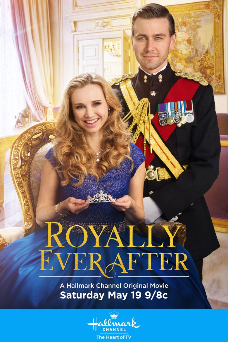 Royally Ever After Poster