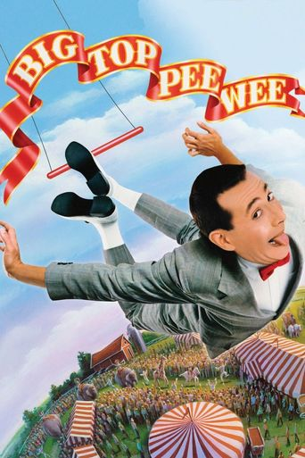 Watch Big Top Pee-wee