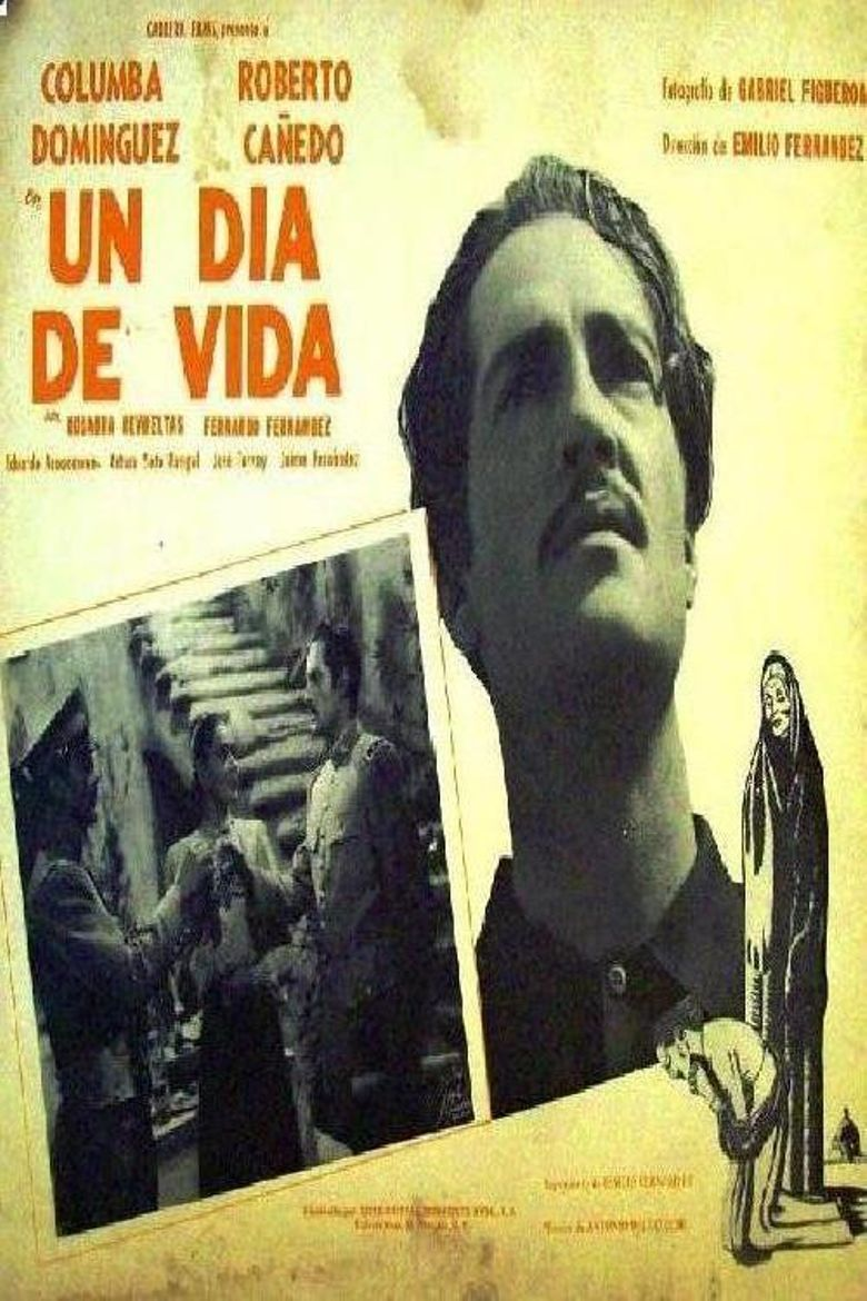 One Day of Life Poster