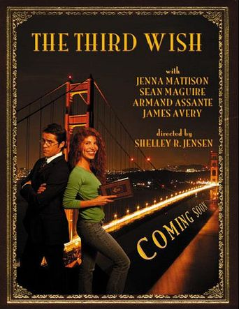 The Third Wish Poster