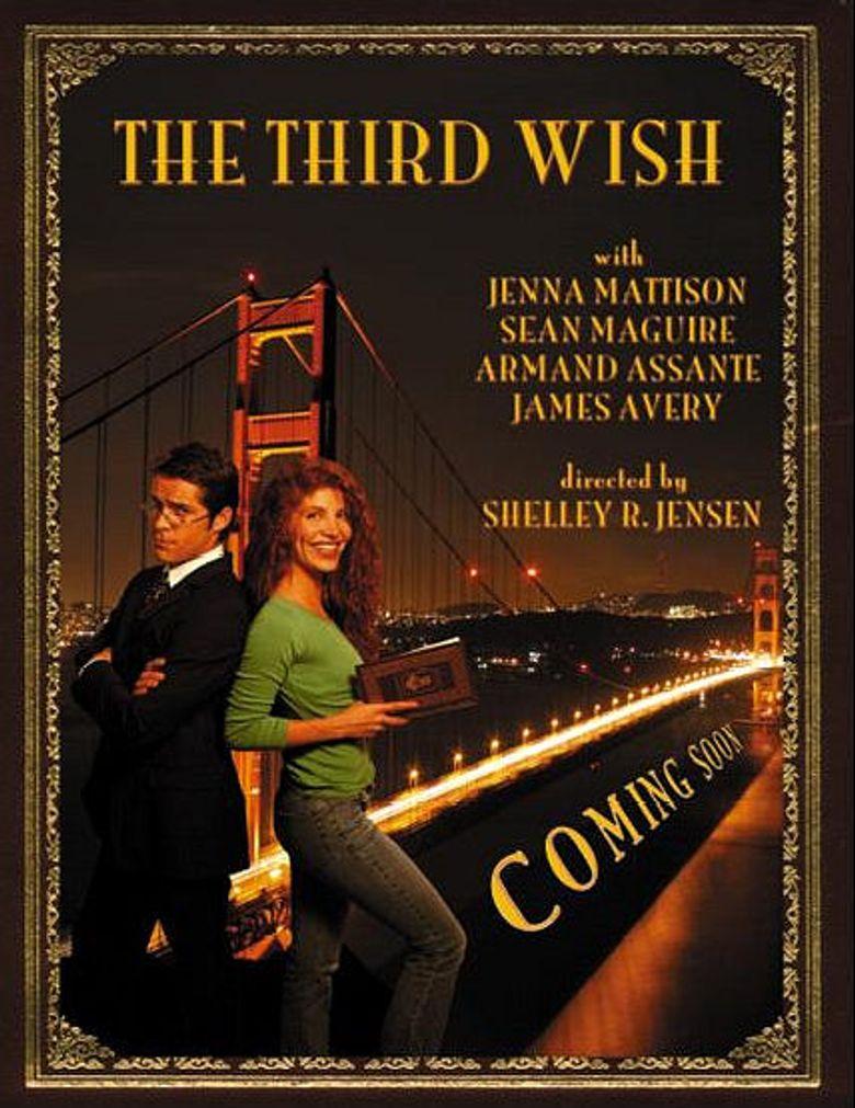 The Third Wish Poster