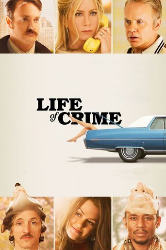 Watch Life of Crime