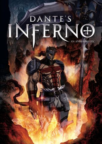 Dante's Inferno: An Animated Epic Poster