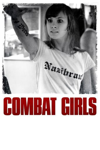 Watch Combat Girls