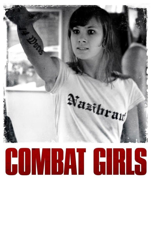Combat Girls Poster