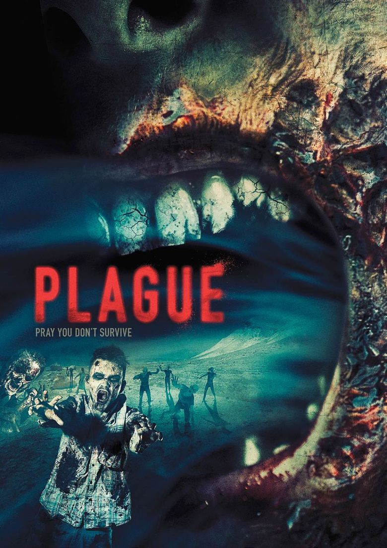Watch Plague