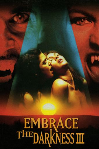 Embrace the Darkness III Poster