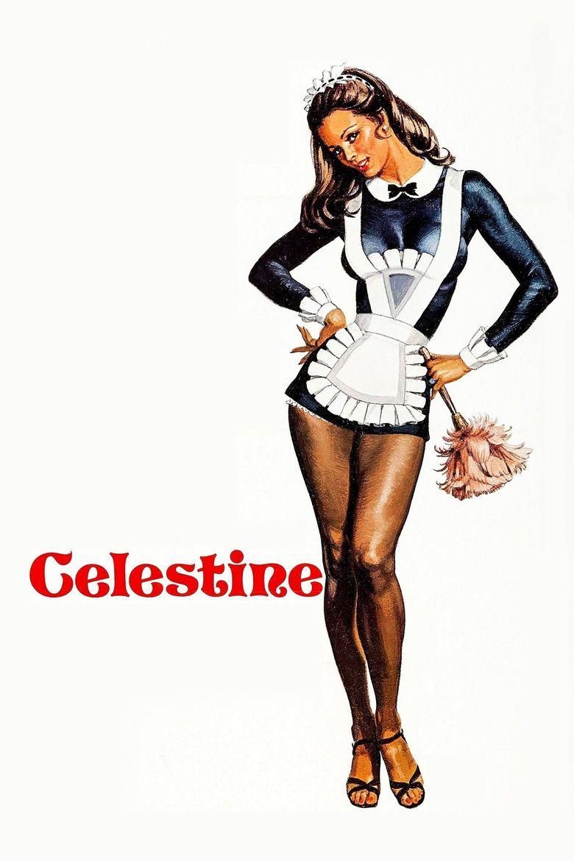 Celestine Poster
