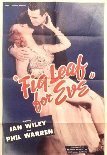 A Fig Leaf for Eve Poster