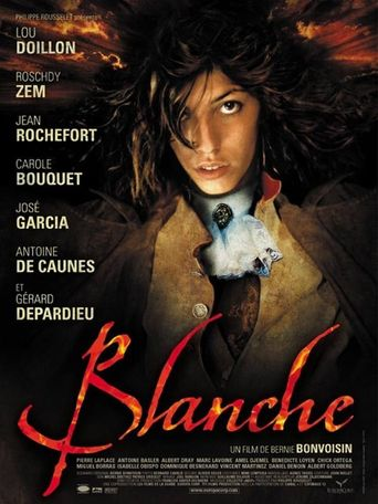 Blanche Poster