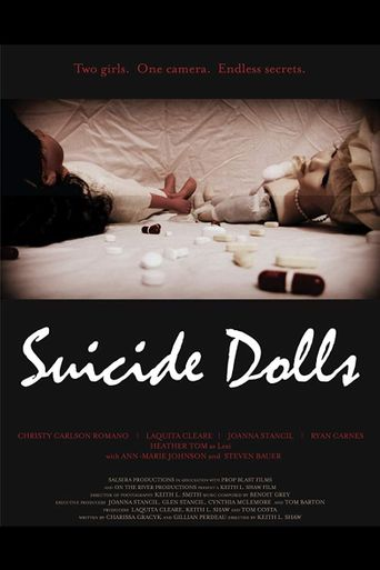 Watch Suicide Dolls